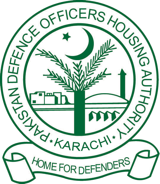Pakistan Defence Officers Housing Authority - Karachi